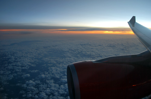 sunrise_sky